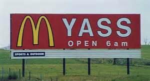 McDonalds_Yass