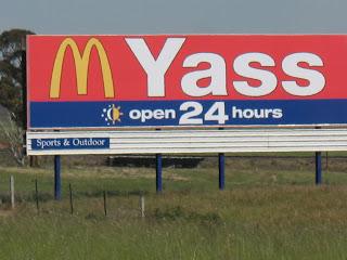 McDonalds_Yass1