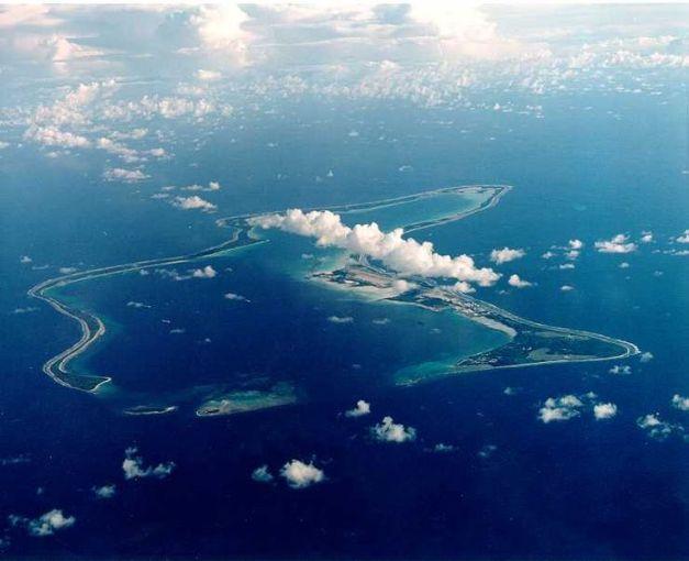 RAF Diego Garcia (FJDG)