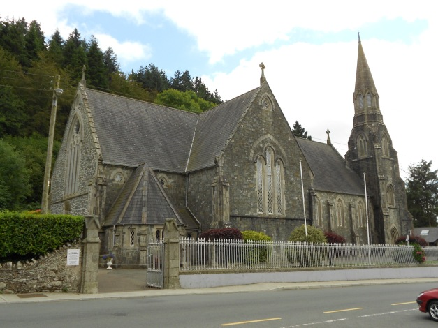 St. Mary and St. Patrick Catholic Church