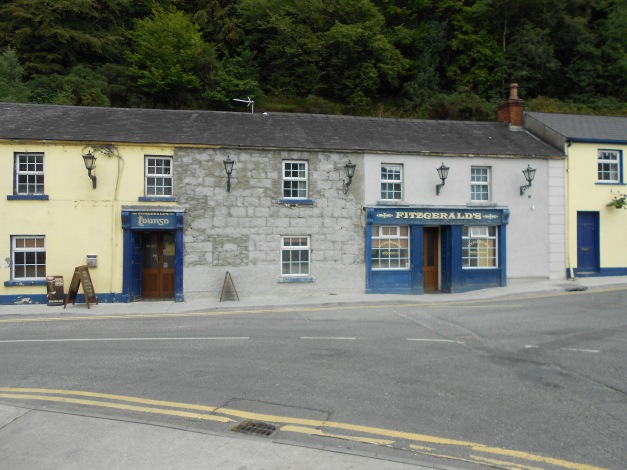 Fitzgeralds, Avoca, Co. Wicklow, Ireland.