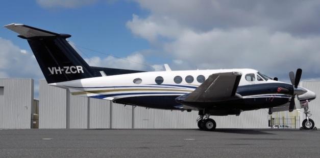 beechcraft-king-air-b22-vh-zcr